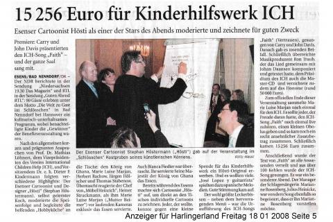 Anzeiger für Harlingerland Freitag 18 01 2008 Seite 5