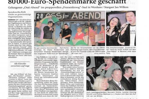 Anzeiger für Harlingerland Samstag 22 03 2008Seite 6