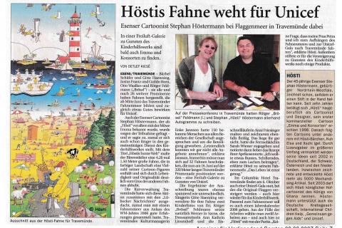 Anzeiger für Harlingerland Samtag 09 08 2007 Seite 7