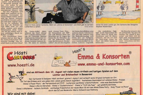 Anzeiger für Harlingerland Sonderthema Dienstag 09 08 2005 Seite 27