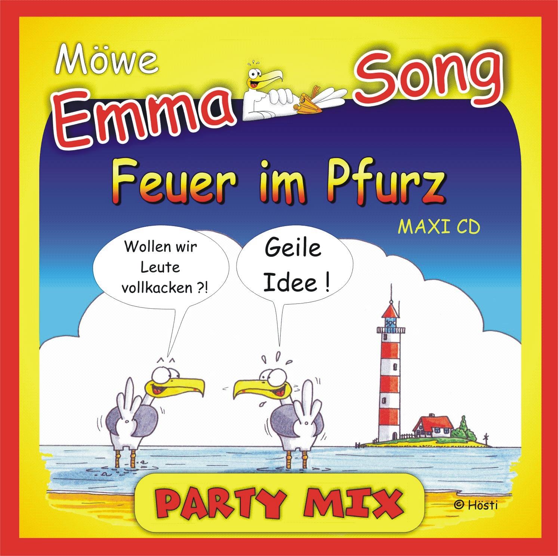 Möwe-Emma-Song-CD