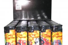 Feuerzeuge 10