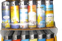 Feuerzeuge 7