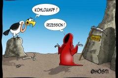 HKS-Rezession