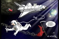 HKS Weltraum
