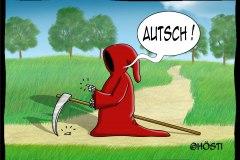 HKS autsch