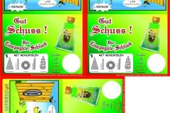 Gut Schuss 3 mit Minispiel Druckseite