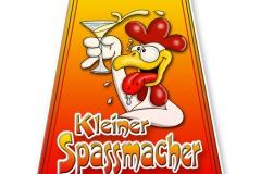 Spassmacher 1