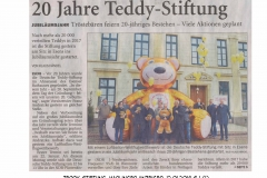 Teddy-Stiftung Harlinger Anzeiger 12012018 S 1 1