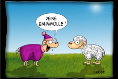 VS reine Baumwolle