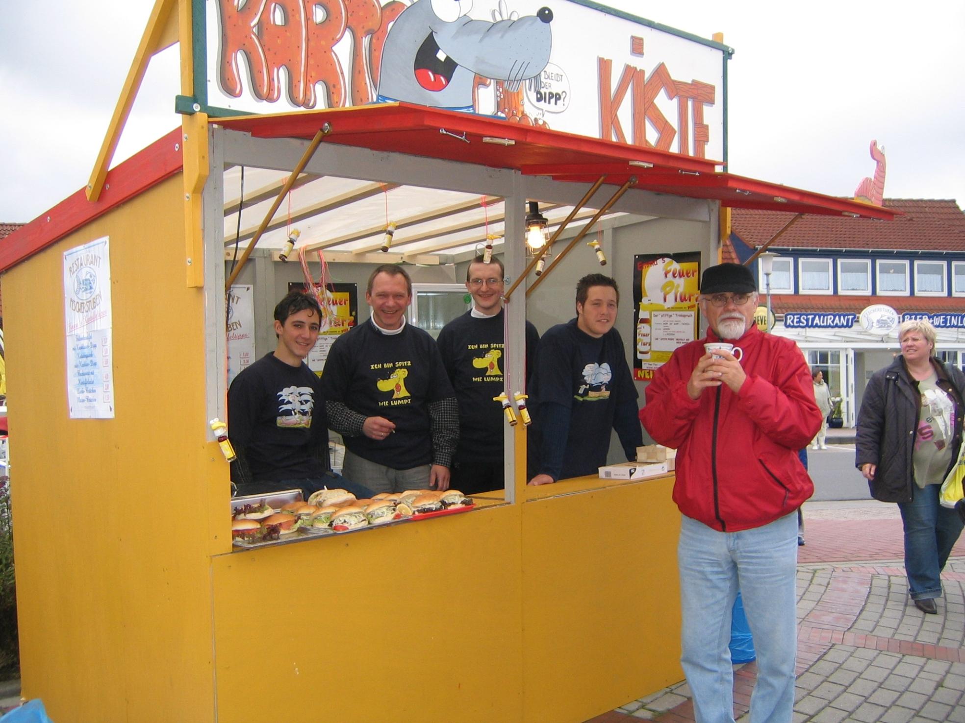 BSL Brückenfest 24
