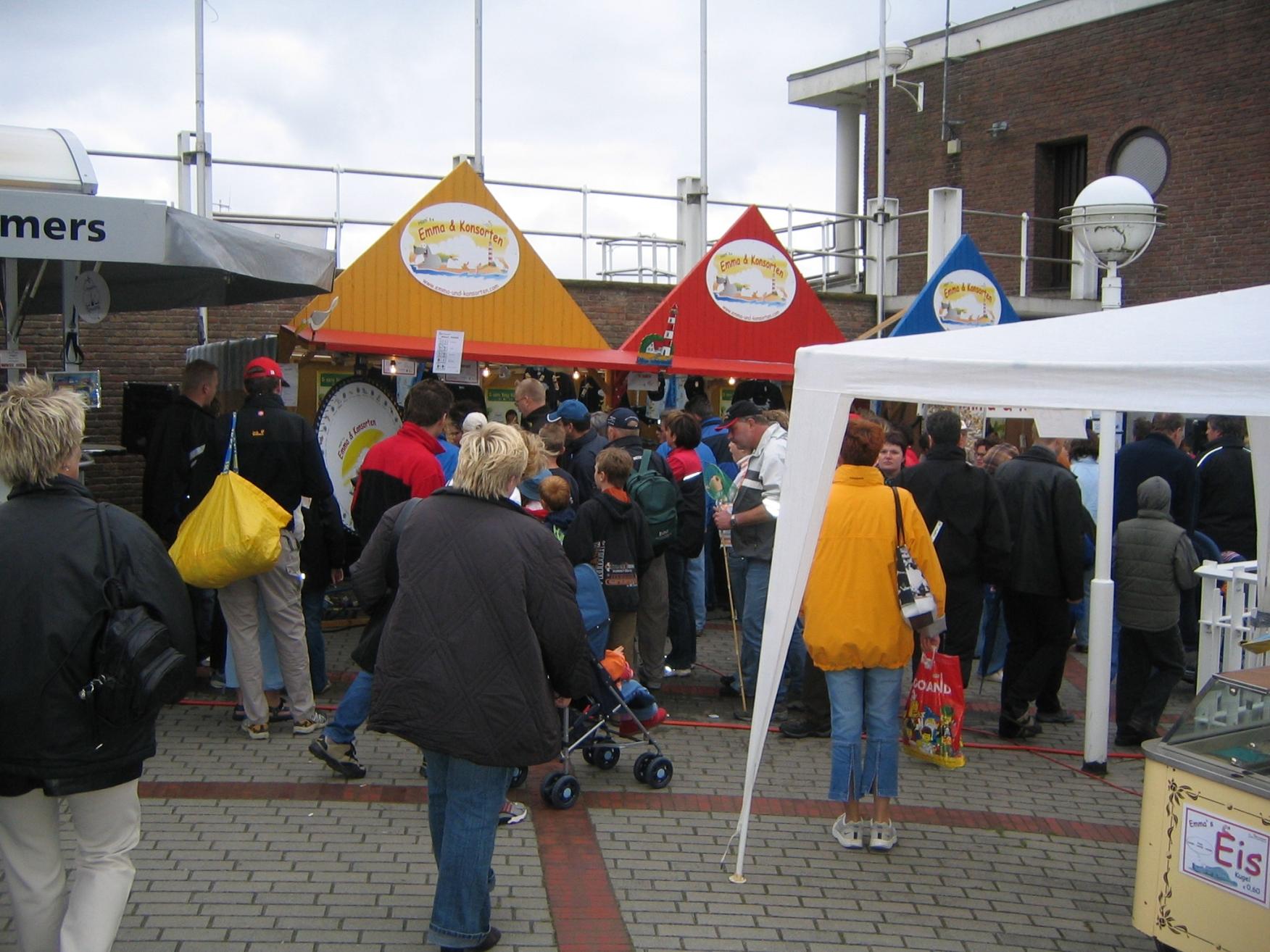 BSL Brückenfest 26