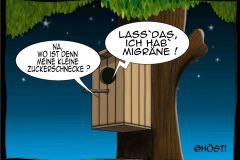 HVK-migraene