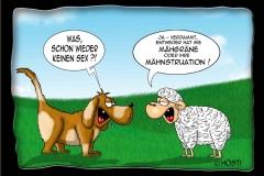 maehnstruation