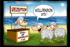 wollpension