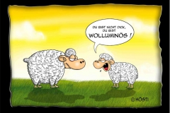 wolluminoes